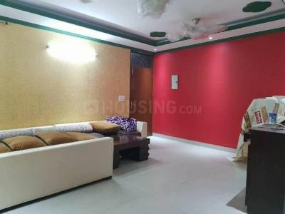 Gallery Cover Image of 1000 Sq.ft 2 BHK Independent Floor for rent in Neb Sarai for 25000