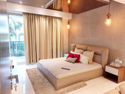 Gallery Cover Image of 888 Sq.ft 1 BHK Apartment for buy in Green Lotus Saksham, Nabha for 4306800