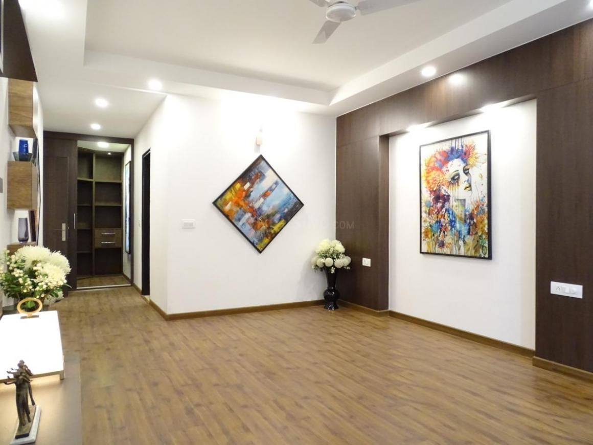 Living Room Image of 3240 Sq.ft 3 BHK Independent Floor for buy in DLF Phase 1 for 37500000