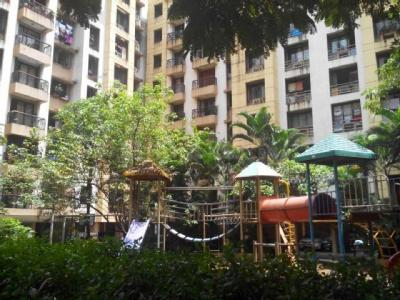 Gallery Cover Image of 981 Sq.ft 2 BHK Apartment for rent in Mulund West for 40000