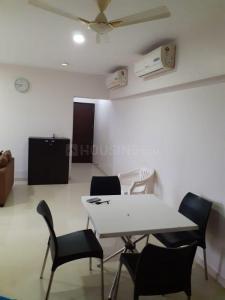 Gallery Cover Image of 1150 Sq.ft 2 BHK Apartment for buy in Godrej Platinum, Vikhroli East for 27000000