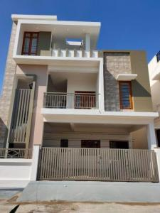 Gallery Cover Image of 2450 Sq.ft 3 BHK Independent House for buy in The Lotus Krishna, Marathahalli for 17990000