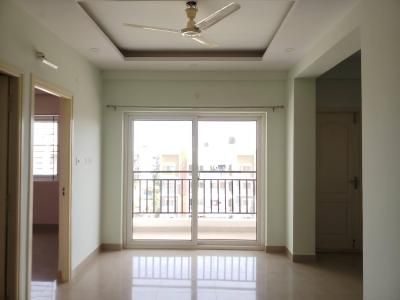 Gallery Cover Image of 1080 Sq.ft 1 BHK Independent Floor for rent in Bellandur for 20000