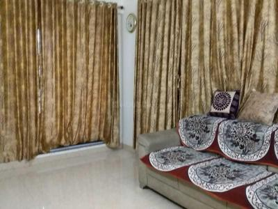 Gallery Cover Image of 950 Sq.ft 2 BHK Apartment for rent in Kharghar Shilp Valley, Kharghar for 20000