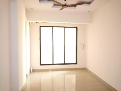 Gallery Cover Image of 700 Sq.ft 1 BHK Apartment for rent in Kopar Khairane for 15000