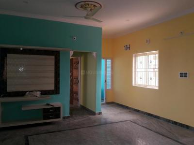 Gallery Cover Image of 1000 Sq.ft 2 BHK Apartment for rent in Bettadasanapura for 12000