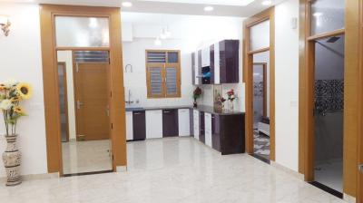 Gallery Cover Image of 1750 Sq.ft 3 BHK Independent Floor for buy in Niti Khand for 6375000