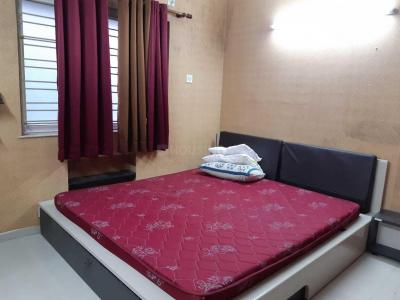 Gallery Cover Image of 956 Sq.ft 2 BHK Apartment for rent in Unitech Vistas, New Town for 24000