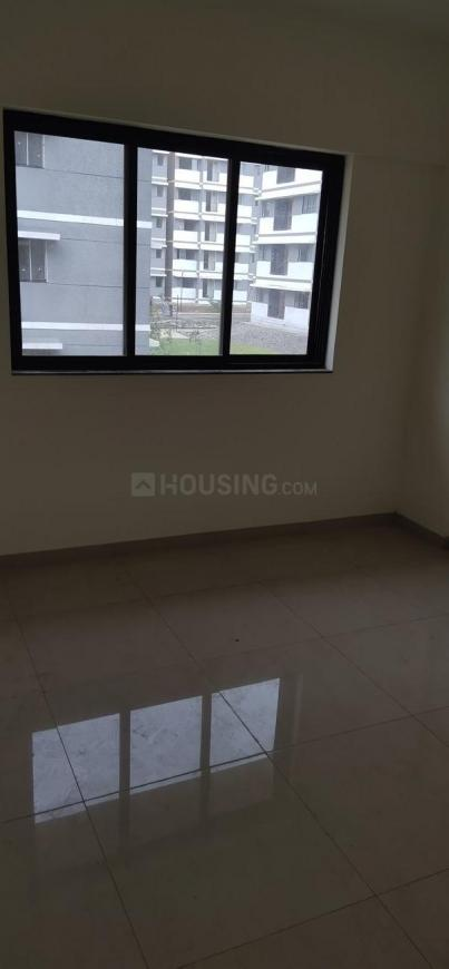 Bedroom Image of 790 Sq.ft 2 BHK Apartment for rent in Boisar for 6500