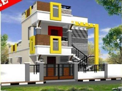 Gallery Cover Image of 1030 Sq.ft 2 BHK Apartment for buy in Anna Nagar West for 9500000