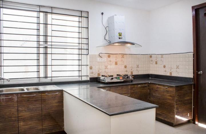 Kitchen Image of PG 4642801 Koramangala in Koramangala