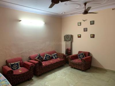 Gallery Cover Image of 850 Sq.ft 2 BHK Independent Floor for rent in Hari Nagar for 18000