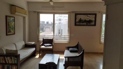 Gallery Cover Image of 3500 Sq.ft 4 BHK Apartment for rent in Merlin Sapphire, Gulbai Tekra for 55000