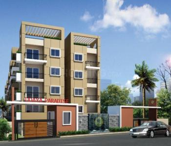 Gallery Cover Image of 1481 Sq.ft 3 BHK Apartment for buy in Dooravani Nagar for 8145500