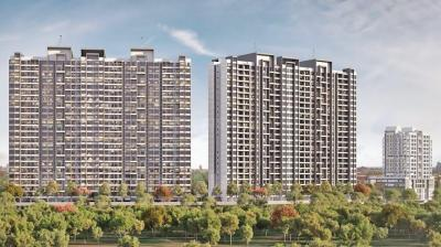 Gallery Cover Image of 1000 Sq.ft 2 BHK Apartment for buy in Hinjewadi for 5400000