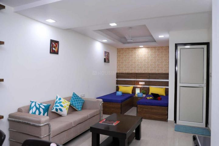 Living Room Image of Zolo Houston in Alwarpet
