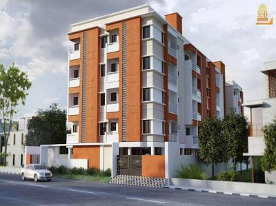 Gallery Cover Image of 980 Sq.ft 2 BHK Apartment for buy in Nesapakkam for 7350000