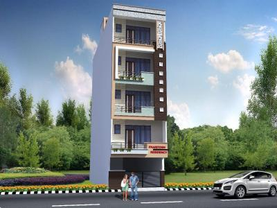 Gallery Cover Image of 450 Sq.ft 1 BHK Apartment for buy in Sector 105 for 1499999