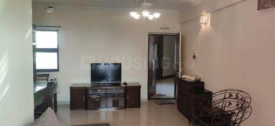 Gallery Cover Image of 1250 Sq.ft 2 BHK Apartment for rent in Jewel Ekvira, Kharghar for 25000