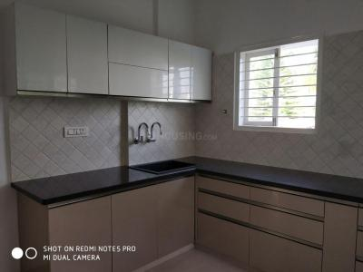 Gallery Cover Image of 1900 Sq.ft 3 BHK Apartment for buy in Banashankari for 16500000