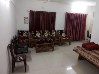 Living Room Image of PG 4039630 Thergaon in Thergaon