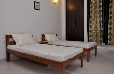Bedroom Image of Mathur House Sushant Lok Ugf in Sushant Lok I