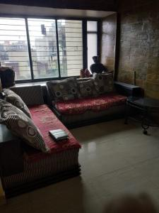 Gallery Cover Image of 1030 Sq.ft 2 BHK Apartment for buy in Seawood Heritage, Kharghar for 10300000