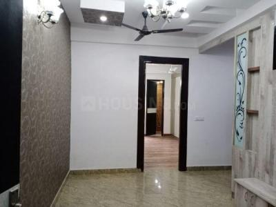 Gallery Cover Image of 1010 Sq.ft 2 BHK Independent Floor for buy in Shakti Khand for 3860000