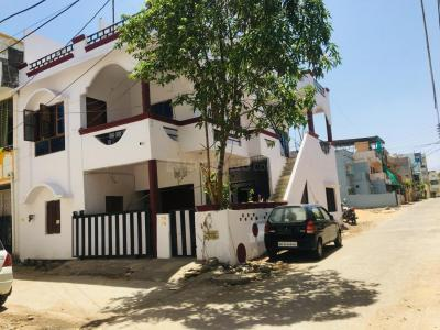 Gallery Cover Image of 1200 Sq.ft 3 BHK Independent House for buy in Kolar Road for 6000000