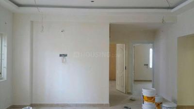 Gallery Cover Image of 510 Sq.ft 1 BHK Apartment for buy in Nanmangalam for 2295000