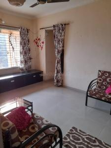 Gallery Cover Image of 670 Sq.ft 1 BHK Apartment for buy in Thakurli for 4100000
