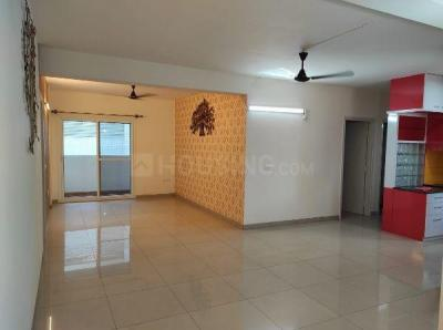 Gallery Cover Image of 1405 Sq.ft 3 BHK Apartment for rent in GR Brundavan, Nayandahalli for 22500