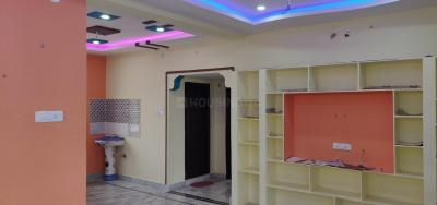 Gallery Cover Image of 1299 Sq.ft 2 BHK Independent House for rent in Boduppal for 8500