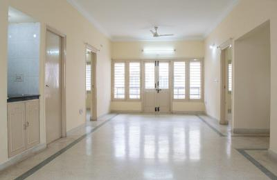 Gallery Cover Image of 1200 Sq.ft 2 BHK Apartment for rent in C V Raman Nagar for 27600