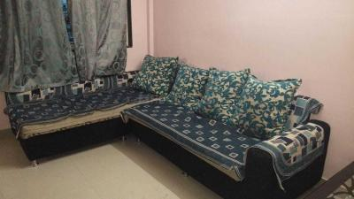 Gallery Cover Image of 755 Sq.ft 1 BHK Apartment for rent in Rahatani for 17500