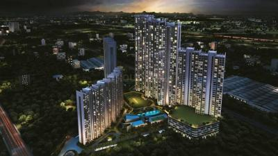 Gallery Cover Image of 680 Sq.ft 1 BHK Apartment for buy in Godrej Vihaa, Badlapur East for 3200000