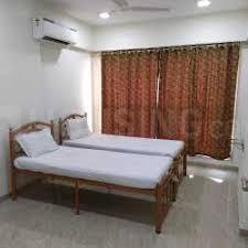 Bedroom Image of 2bhk PG in Andheri East