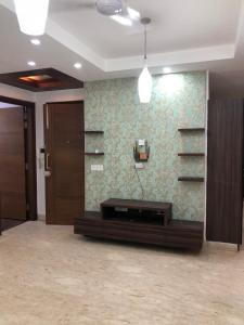 Gallery Cover Image of 1800 Sq.ft 3 BHK Independent Floor for rent in Malviya Nagar for 55000