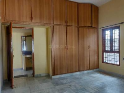 Gallery Cover Image of 1000 Sq.ft 2 BHK Apartment for rent in Saroornagar for 25000