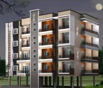 Gallery Cover Image of 1100 Sq.ft 2 BHK Apartment for buy in Ramamurthy Nagar for 4300000