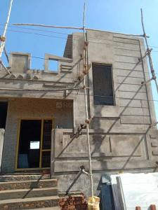 Gallery Cover Image of 1020 Sq.ft 2 BHK Independent House for buy in PNT Colony for 6500000