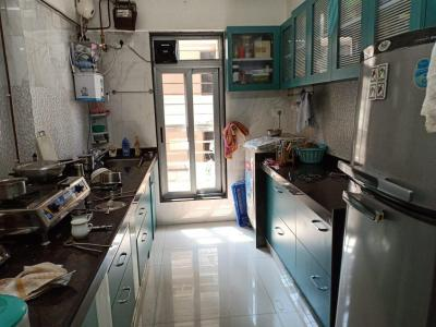 Gallery Cover Image of 1500 Sq.ft 3 BHK Apartment for buy in Vile Parle East for 30000000