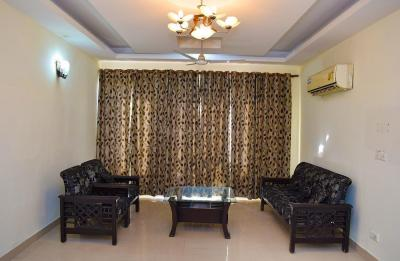 Living Room Image of Bansal House Sector 39 in Sector 39