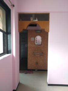 Gallery Cover Image of 681 Sq.ft 1 BHK Apartment for rent in Seawoods for 20000