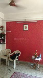 Gallery Cover Image of 550 Sq.ft 1 BHK Apartment for rent in Erandwane for 16500