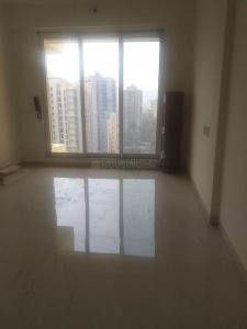 Gallery Cover Image of 650 Sq.ft 1 BHK Apartment for rent in Kasarvadavali, Thane West for 15000