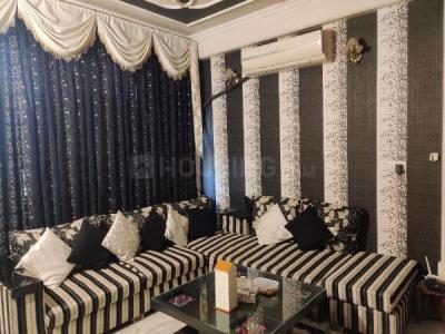 Gallery Cover Image of 1400 Sq.ft 3 BHK Independent Floor for buy in Palam Vihar for 12000000