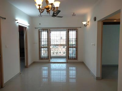 Gallery Cover Image of 1070 Sq.ft 2 BHK Apartment for buy in Velachery for 9500000
