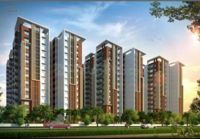 Gallery Cover Image of 1330 Sq.ft 2 BHK Apartment for buy in Miyapur for 3990000