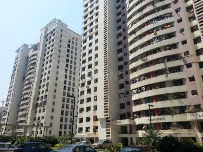 Gallery Cover Image of 560 Sq.ft 1 BHK Apartment for rent in Ajmera Redwood Building, Wadala East for 26000